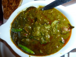 Cambridge The Curry Queen Curry Heute