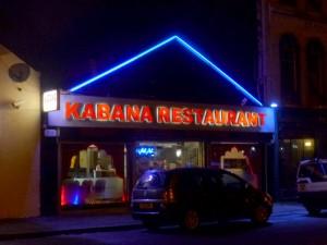 Kabana (1)