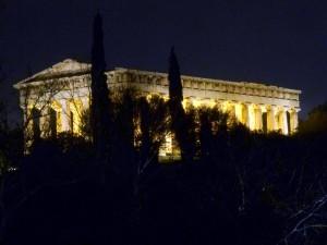 Athens Nights