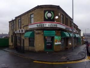 Bradford Punjabi Sweet House Grill  (1)