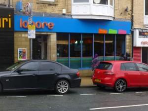 MyLahore Restaurant