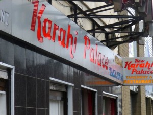 New Karahi Palace Glasgow (1)