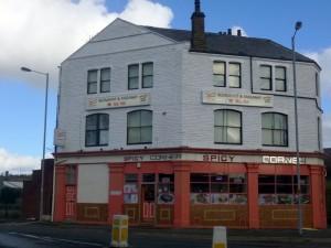 Spicy Corner Bradford (1)