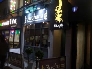 Archana Belfast (2)