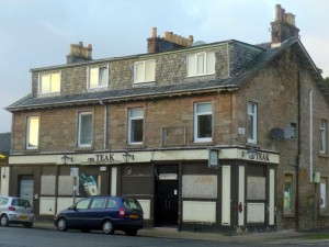 Helensburgh New Curry House