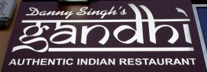 Danny Singh's Gandhi  -  Curry-Heute (106)