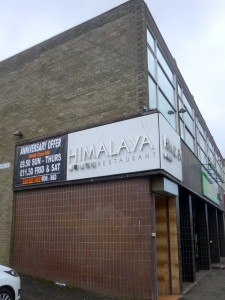 Glasgow Himalaya Restaurant (1)