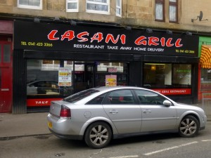 Lasani Grill