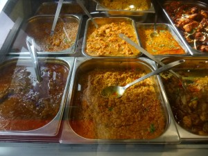 Lasani Grill Glasgow Curry-Heute Visit #1 (10)
