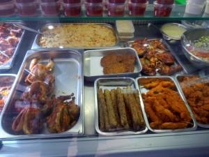 Lasani Grill Glasgow Curry-Heute Visit #1 (11)