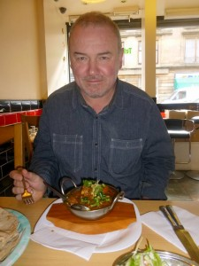 Lasani Grill Glasgow Curry-Heute Visit #1 (7)