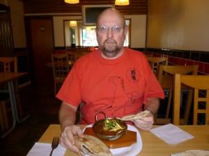Lasani Grill Glasgow Curry-Heute Visit #1 (8)