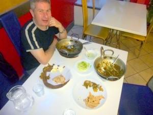 New Karahi Palace Curry-Heute (6)