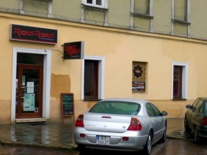 Roti Roti Krakow Curry-Heute (2)