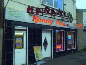 New Karahi Palace May17 Curry-Heute (2)