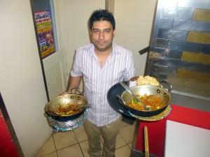 New Karahi Palace May17 Curry-Heute (4)