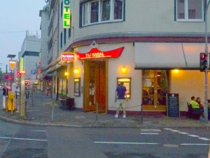 Curry Düsseldorf