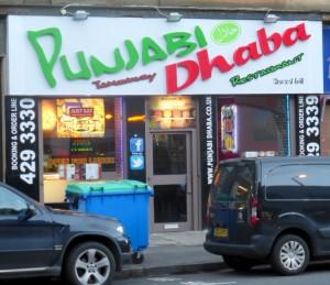 Punjabi Dhaba Glasgow Curry-Heute (1) - Copy
