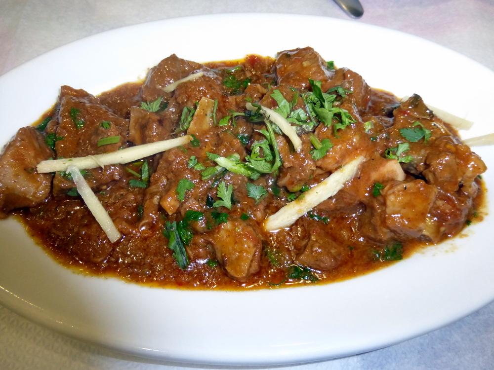 chicken tikka chasni recipe ashoka