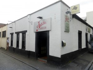 Glasgow Ashoka Ashton Lane Fast Food Curry Heute