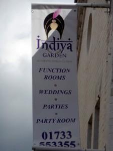 Peterborough Indiya Garden Curry-Heute (4)