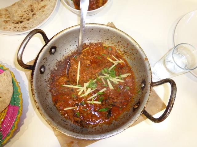 Lamb Chops Achari (Half Kilo)