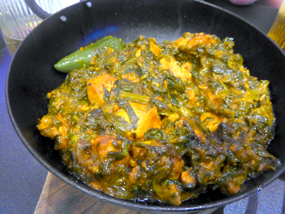 Glasgow Akbar's CAMRA Dinner Curry-Heute (13)