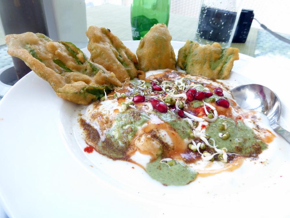Delhi Maidens Hotel Lunch Curry-Heute (7)