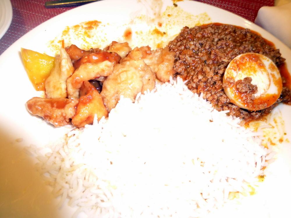 Delhis Maidens Hotel Buffet Curry-Heute (15)