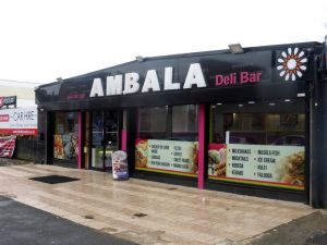 Glasgow Ambala Curry-Heute (1)