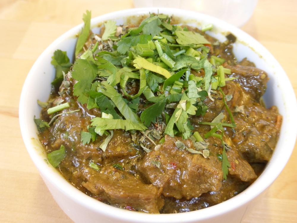 Queensbury Sarina's Curry-Heute (12)