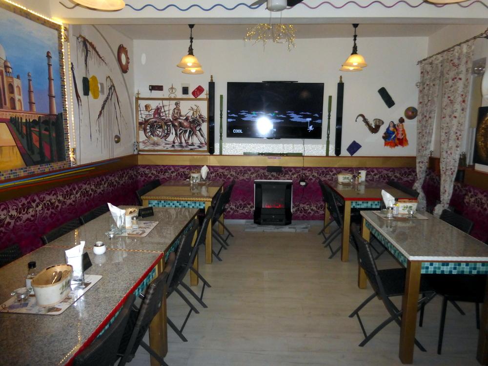 bombay tandoori restaurant münchen