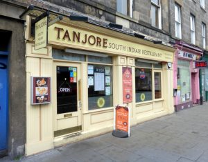 Tanjore Indian Restaurant