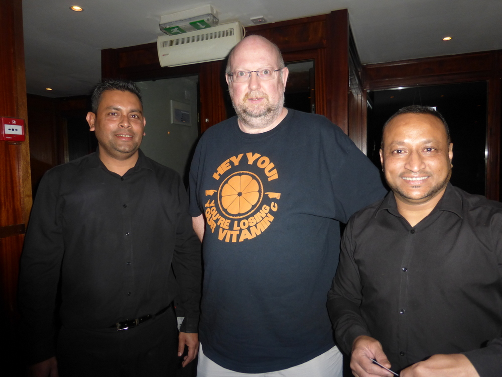 The curry heute blog curry more than for Arman bengal cuisine
