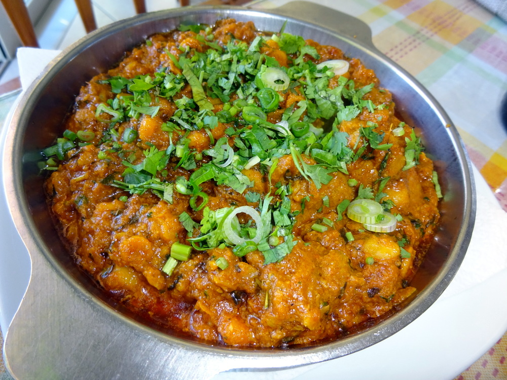 The curry heute blog curry more than for Authentic indian cuisine