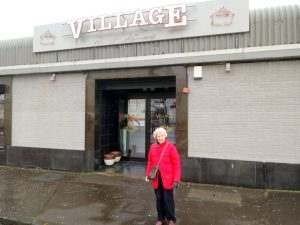 Glasgow The Village Curry House Alterations Ongoing