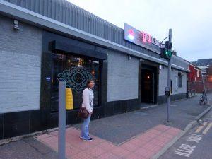 Glasgow The Village Ramadan Buffet An Opperchancity