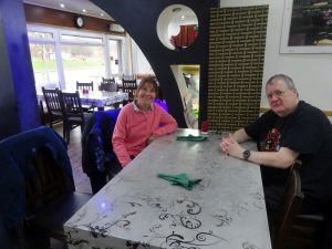 Huddersfield – Kobane Kurdish Restaurant – A Change from Curry