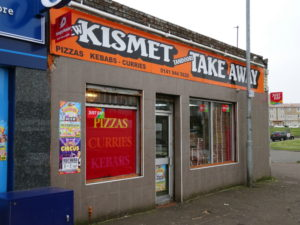 Glasgow New Kismet Tandoori A Reliable Takeaway Curry
