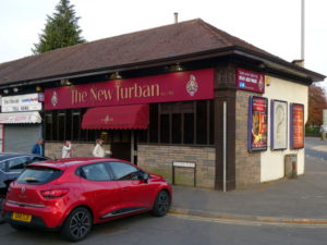 Giffnock Turban Tandoori A Tale Of Two Curry Houses One Wins Awards The Other Curry Heute